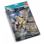 Pokemon TCG: Sun & Moon Ultra Prism Collector's Kit