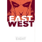 East Of West: Volume 8