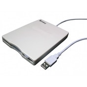 Sandberg USB Floppy Mini Reader 133-50