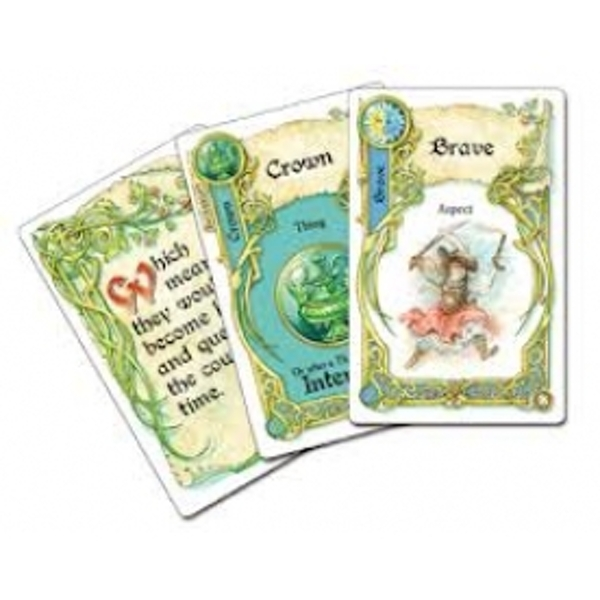 Once Upon a Time 3rd Edition Board Game - Image 2