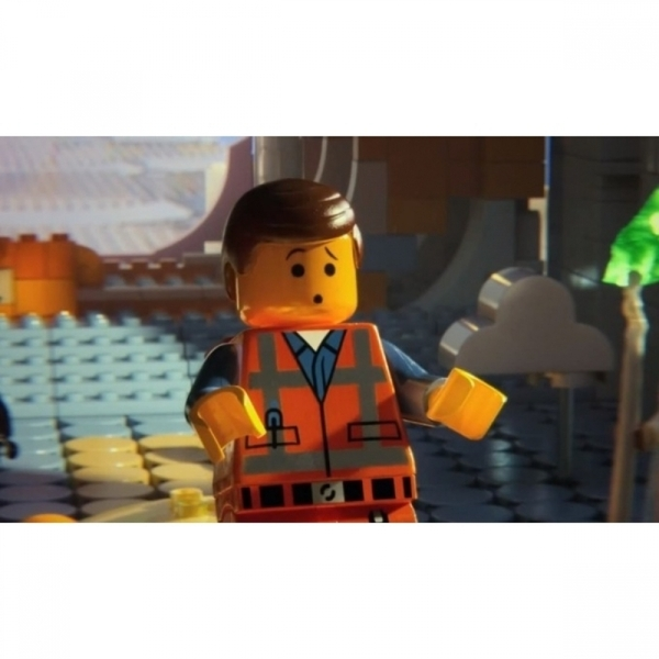 (Pre-Owned) The LEGO Movie The Videogame Game PS3 - Image 2