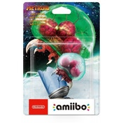 Metroid Amiibo (Metroid) for Nintendo 3DS