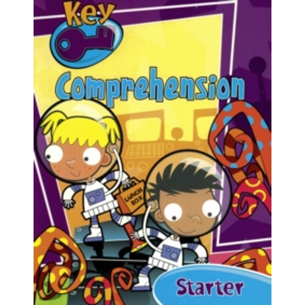Key Comprehension New Edition Starter Level 2 Pupil Book by Pearson Education Limited (Paperback, 2005)