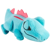 Pokemon Legacy - Sleeping Totodile 8 Inch Plush