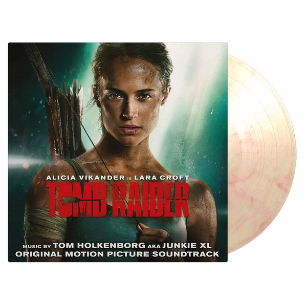 Original Soundtrack - Tomb Raider Vinyl