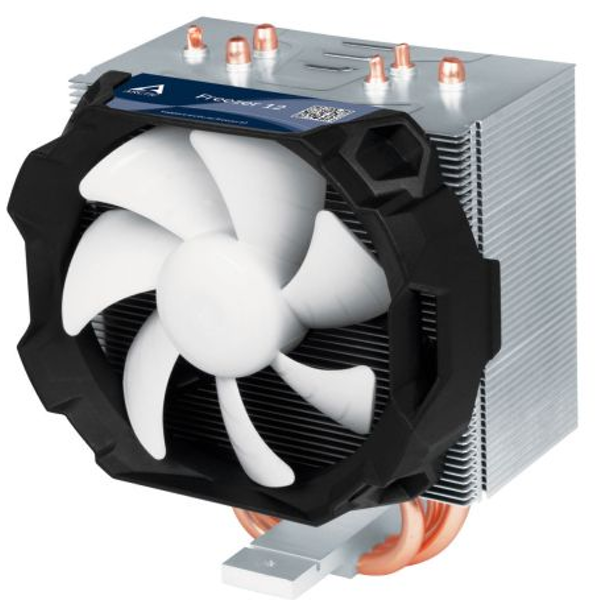 Arctic Freezer 12 Compact Semi Passive Heatsink & Fan
