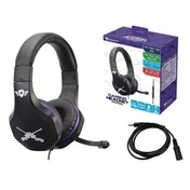 Subsonic Battle Royale Gaming Headset Multi Platform