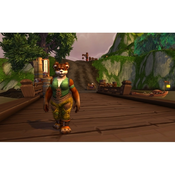 World Of Warcraft Mists Of Pandaria Collector's Edition Game PC - Image 5