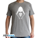 Assassin's Creed - Assassin Men's Large T-Shirt - Grey - Image 2