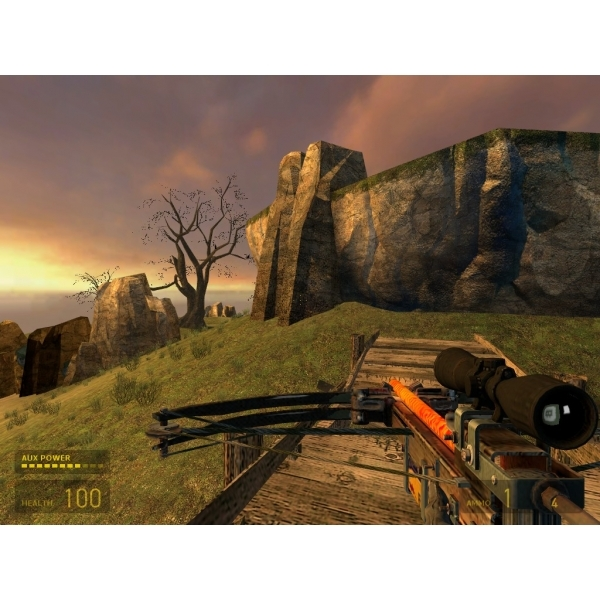 Half-Life 2 The Orange Box Game (Classics) PC - Image 4