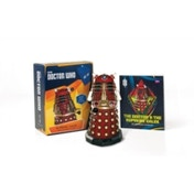 Doctor Who: Supreme Dalek and Illustrated Book : With Light and Sound