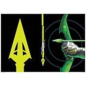 Absolute Green Arrow by Kevin Smith Hardcover