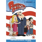 American Dad - Volume 1 DVD