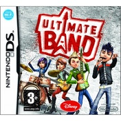 Ultimate Band Game DS