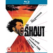 The Shout Blu-ray