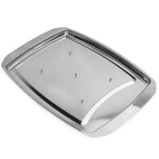 Stainless Steel Carving Tray | M&W