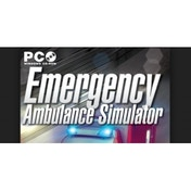 Emergency Ambulance Simulator PC CD Key Download for Excalibur