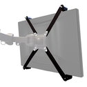 Non-Vesa Monitor Adapter Mount Kit | M&W