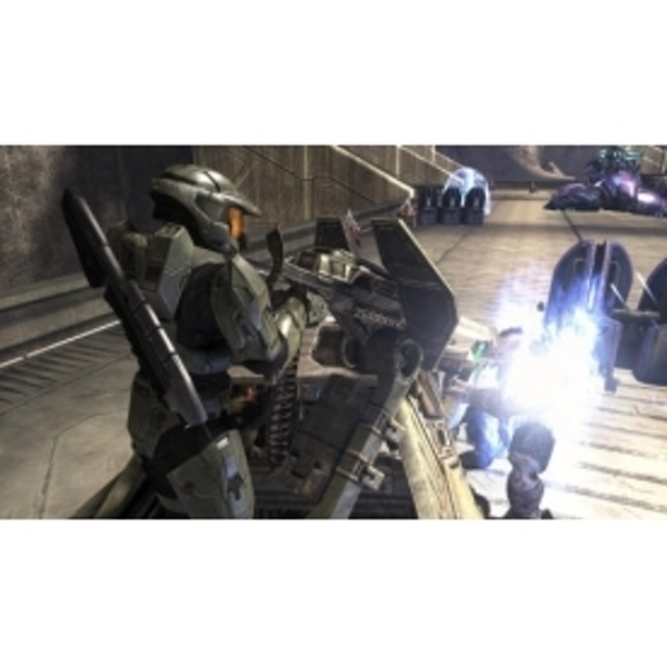 Ex-Display Halo 3 ODST Game (Classics) Xbox 360 Used - Like New - Image 2