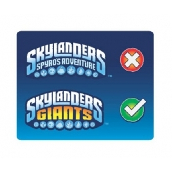Crusher (Skylanders Giants) Earth Character Figure - Image 3