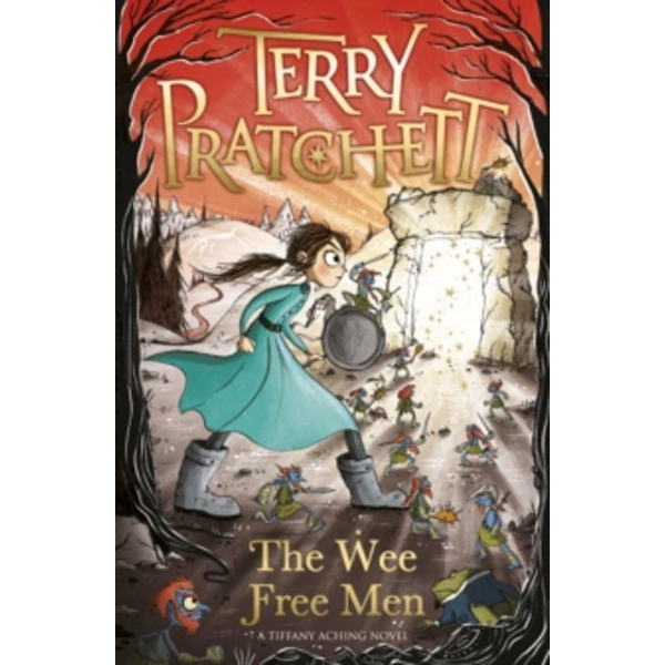 The Wee Free Men : A Tiffany Aching Novel