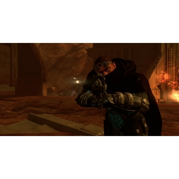 Red Faction Collection (Red Faction, Guerrilla & Armageddon) PC Game - Image 3