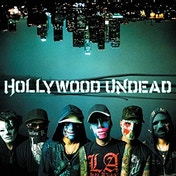 Hollywood Undead - Swan Songs Vinyl