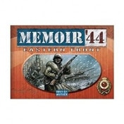 Memoir '44 Eastern Front Pack Board Game