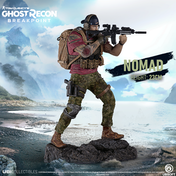 Nomad (Tom Clancy's Ghost Recon Breakpoint) Ubicollectibles 23cm Figurine
