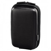 Hama Hardcase Carbon Style Camera Bag 80J Black