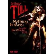 Nothing Is Easy: Live At The Iow 1970 DVD