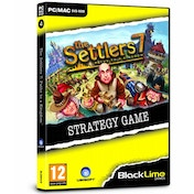 The Settlers 7 Paths To A Kingdom Game PC & MAC
