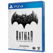 Batman Telltale Series PS4 Game