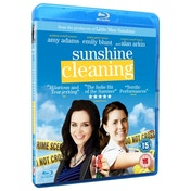 Sunshine Cleaning Blu-Ray