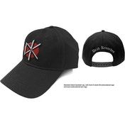 Dead Kennedys - Icon Men's Baseball Cap - Black