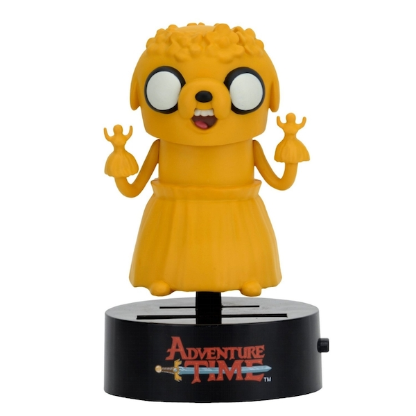 Jake (Adventure Time) Body Knocker