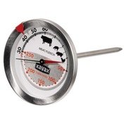 Xavax Mechanical Meat and Oven Thermometer