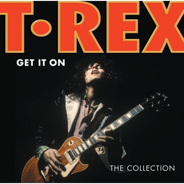 T-Rex - The Collection CD