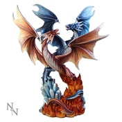 Dance of the Elements Dragon Figurine