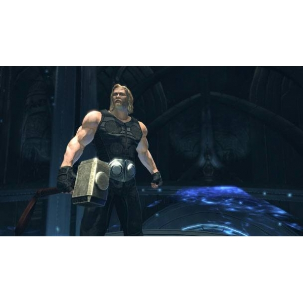 Thor God of Thunder Game PS3 - Image 2