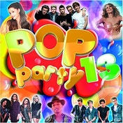 Various Artists - Pop Party 13 CD