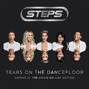 Steps - Tears On The Dancefloor (Crying At The Disco) Deluxe Edition Vinyl