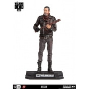 Ex-Display Negan Bloody Version (The Walking Dead) McFarlane 7 Inch Figure Used - Like New