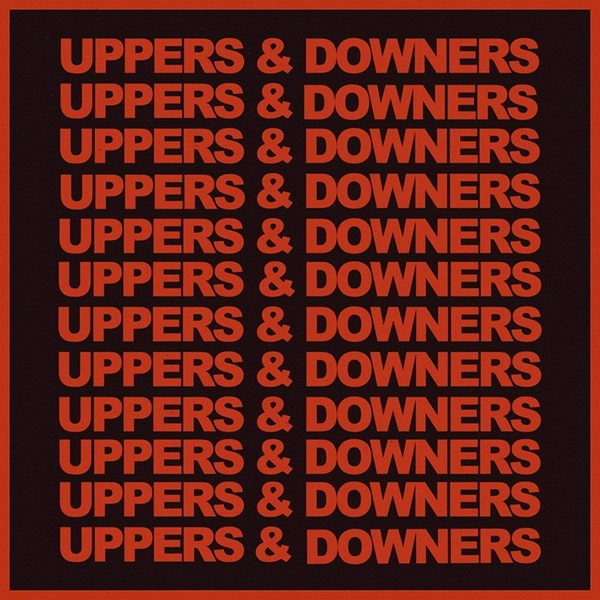 Gold Star - Uppers & Downers Vinyl