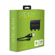 Stealth SX103 Play & Charge Battery Pack for Xbox One