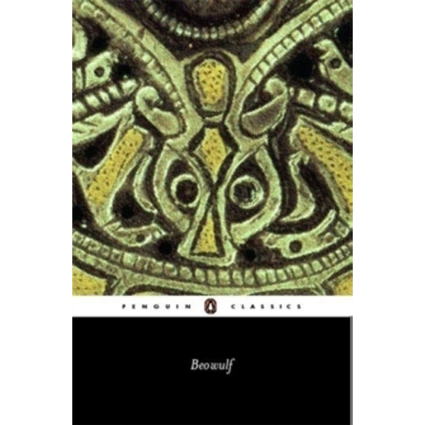 Beowulf by Penguin Books Ltd (Paperback, 2003)
