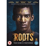Roots 2017 DVD