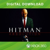 Hitman Absolution Sniper Challenge Xbox 360 Digital Download Game