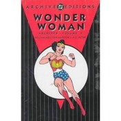 Wonder Woman Archives HC Vol 04