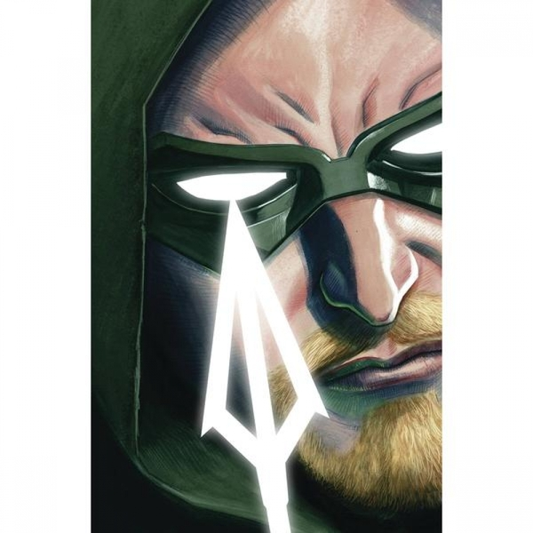 Green Arrow  Rebirth: Volume 1: Life & Death Of Oliver Queen